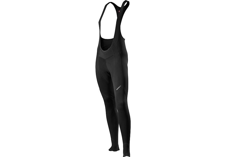 Element 1.5 Wndstp Cycling Bib Tight Wmn Blk S