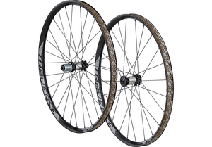 Traverse 650b Wheelset Char