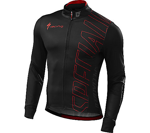 Element 1,0 Jacket Blk/red Team M