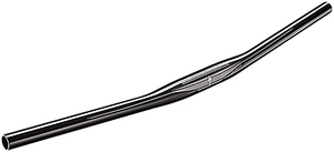 Sw Prowess Carbon Xc Flat Bar Blk 25,4 X 600mm