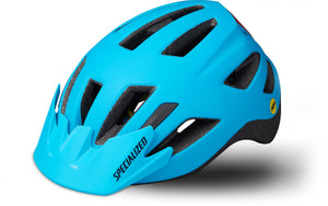 Shuffle Led Sb Casque Mips Ce Nice Blue Chld