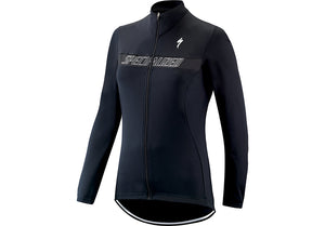 THERMINAL RBX SPORT WOMEN'S LS JERSEY