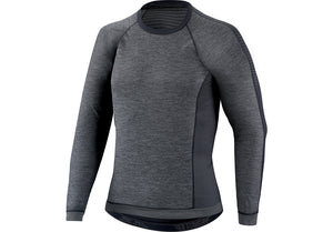 SEAMLESS BASELAYER WITH PROTECTION