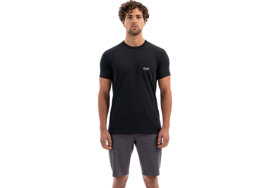 T-SHIRT AVEC POCHE SPECIALIZED