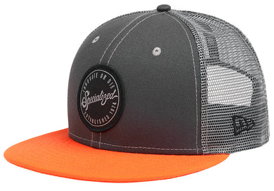 NEW ERA 9FIFTY SNAPBACK SCRIPTY HAT