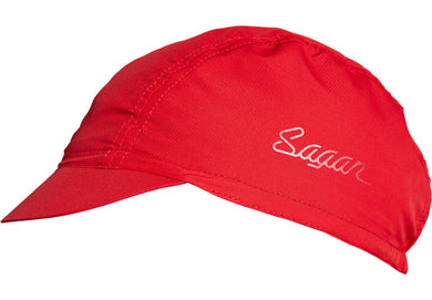 Deflect UV Cycling Cap - Sagan Collection: Deconstructivism