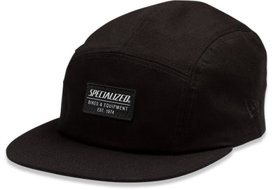 CASQUETTE SPECIALIZED NEW ERA 5-PANEL