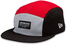 Charger l'image dans la galerie, CASQUETTE SPECIALIZED NEW ERA 5-PANEL