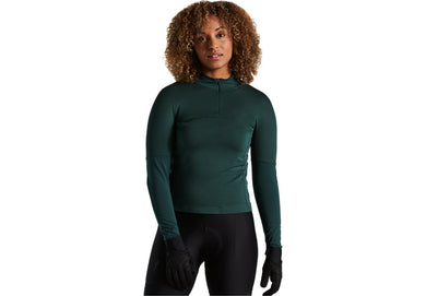 WOMEN'S PRIME-SERIES THERMAL JERSEY