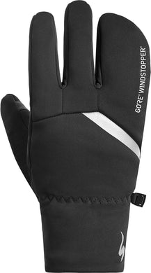 Element 2.0 Glove Lf Blk Xl