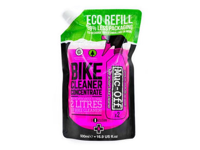 RESERVE NETTOYANT VELO 500ML MUC OFF PINK
