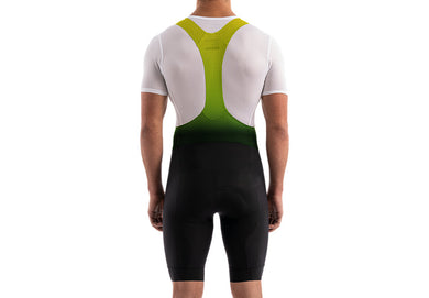 Men's SL Bib Short - Sagan Collection: Deconstructivism