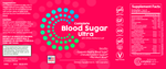 4x Complete Blood Sugar Ultra