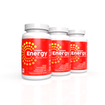 3x Complete Energy Formula with Green Coffee Antioxidant
