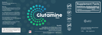 6x Complete Glutamine Pure