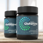 2x Complete Glutamine Pure