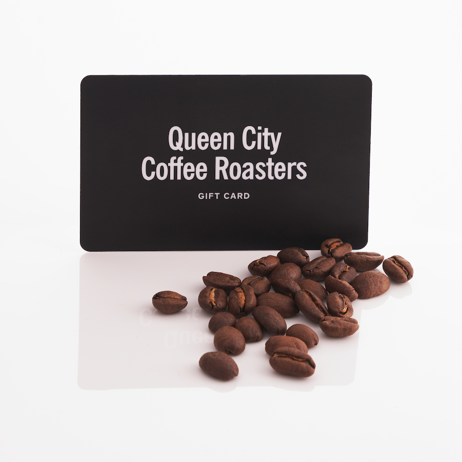 Gift Card (In-Shop or QCPickUp.com Only)