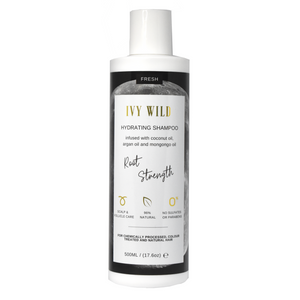 IVY WILD HYDRATING SHAMPOO 500ml