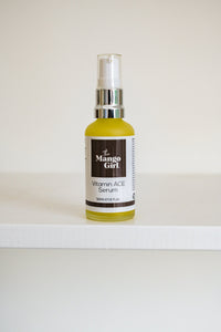 THE MANGO GIRL VITAMIN ACE FACIAL SERUM-50ML