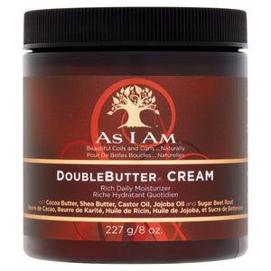 Double Butter Cream 8oz