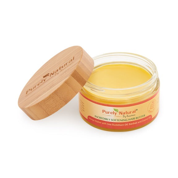 MANGO HAIR BUTTER