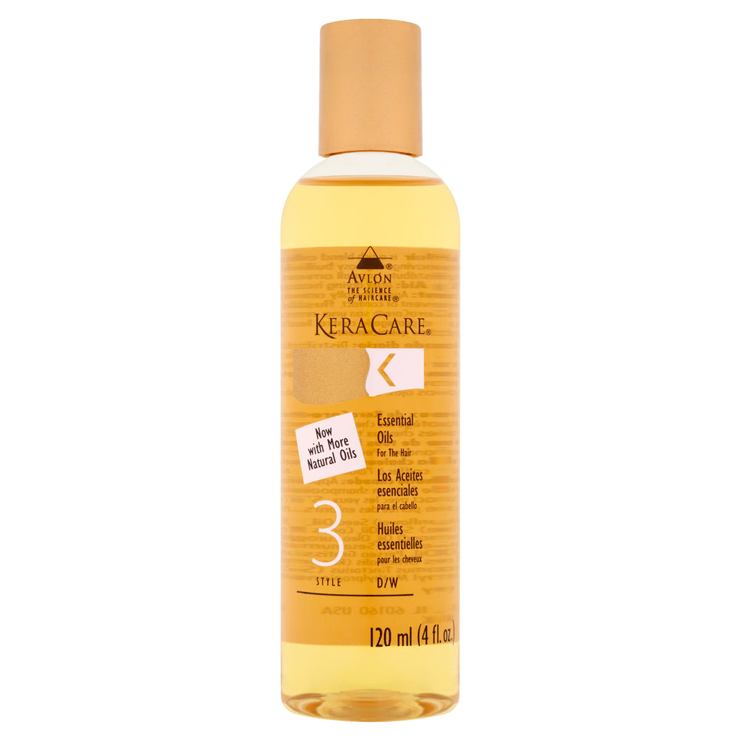 Kera Care Essential Oils 4fl.oz