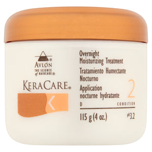 Kera Care Overnight moisturizing treatment