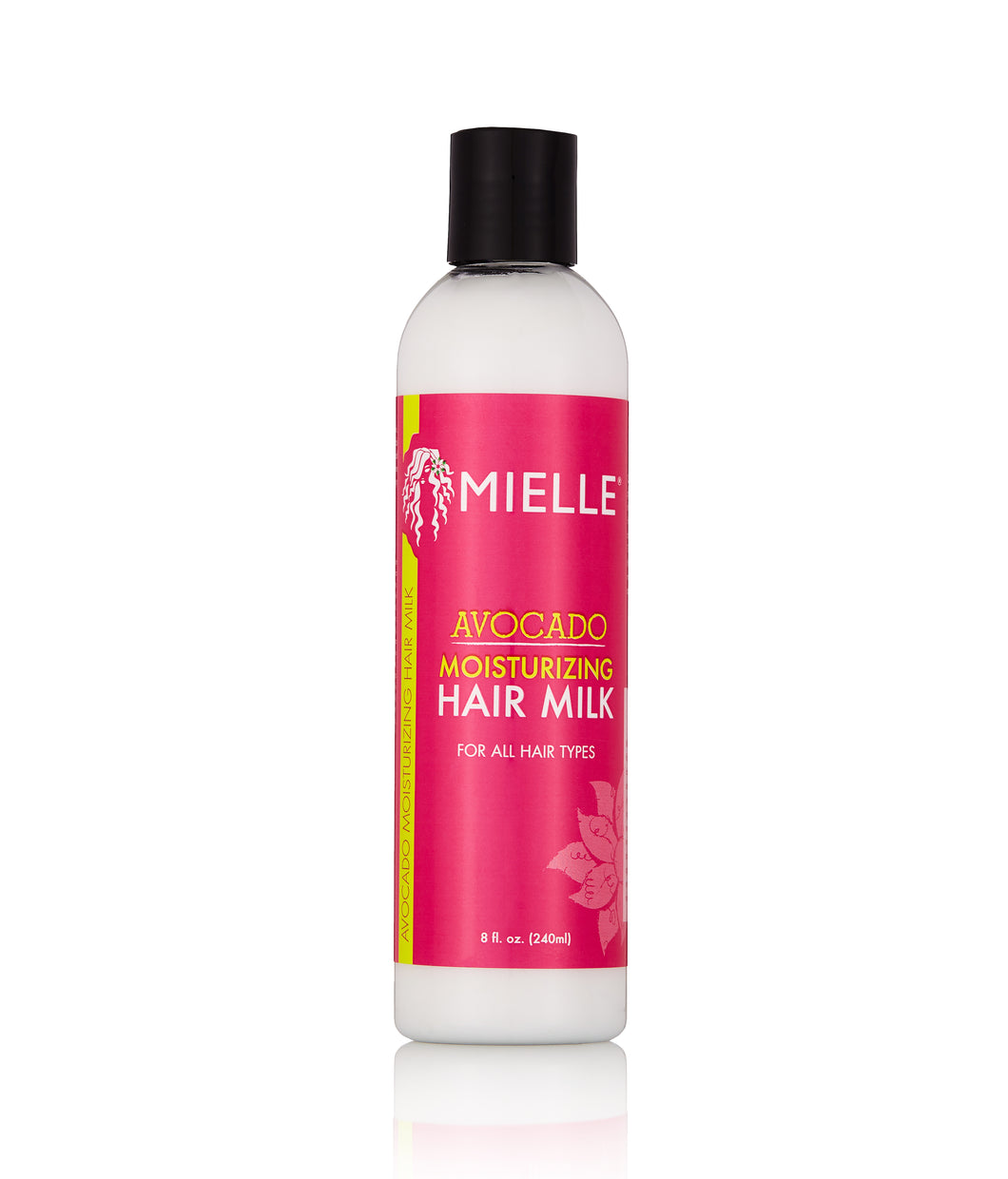 Mielle Organics Avocado Moisturizing Hair Milk 8oz