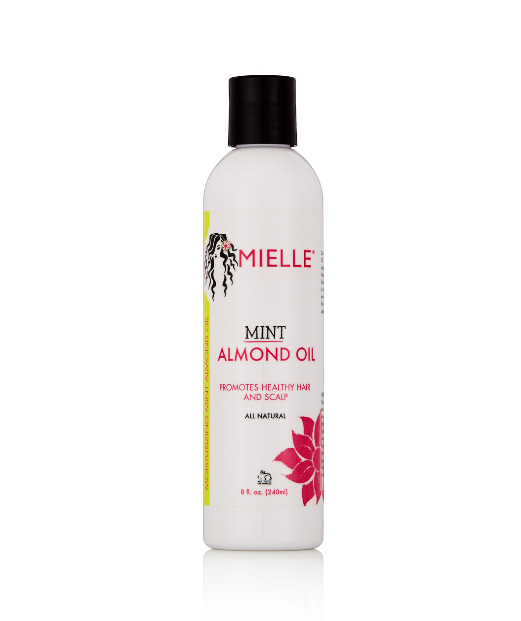 Mielle Organics Mint Almond Oil 8oz