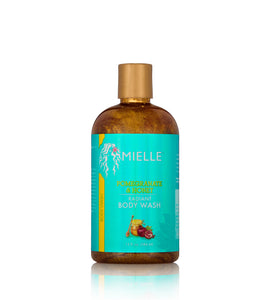 Mielle Organics Pomegranate & Honey Radiant Body Wash (13 oz.)