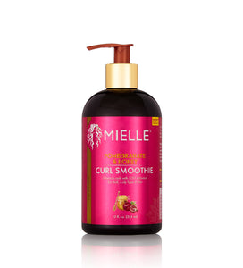Mielle Organics Pomegranate & Honey Curl Smoothie 12oz