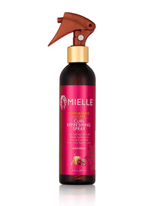 Mielle Organics Pomegranate & Honey Curl Refreshing Spray 8oz
