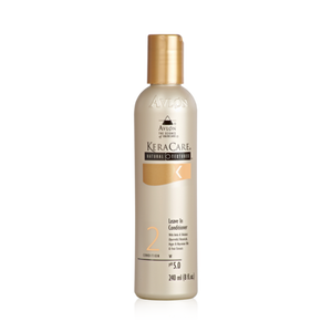 Keracare Natural Textures Leave in Conditioner