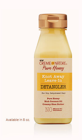 Creme of Nature Knot Away Leave-In Detangle 8oz