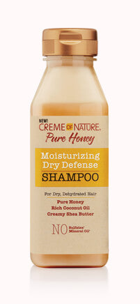 Creme of Nature Moisturising Dry Defence Shampoo 12oz