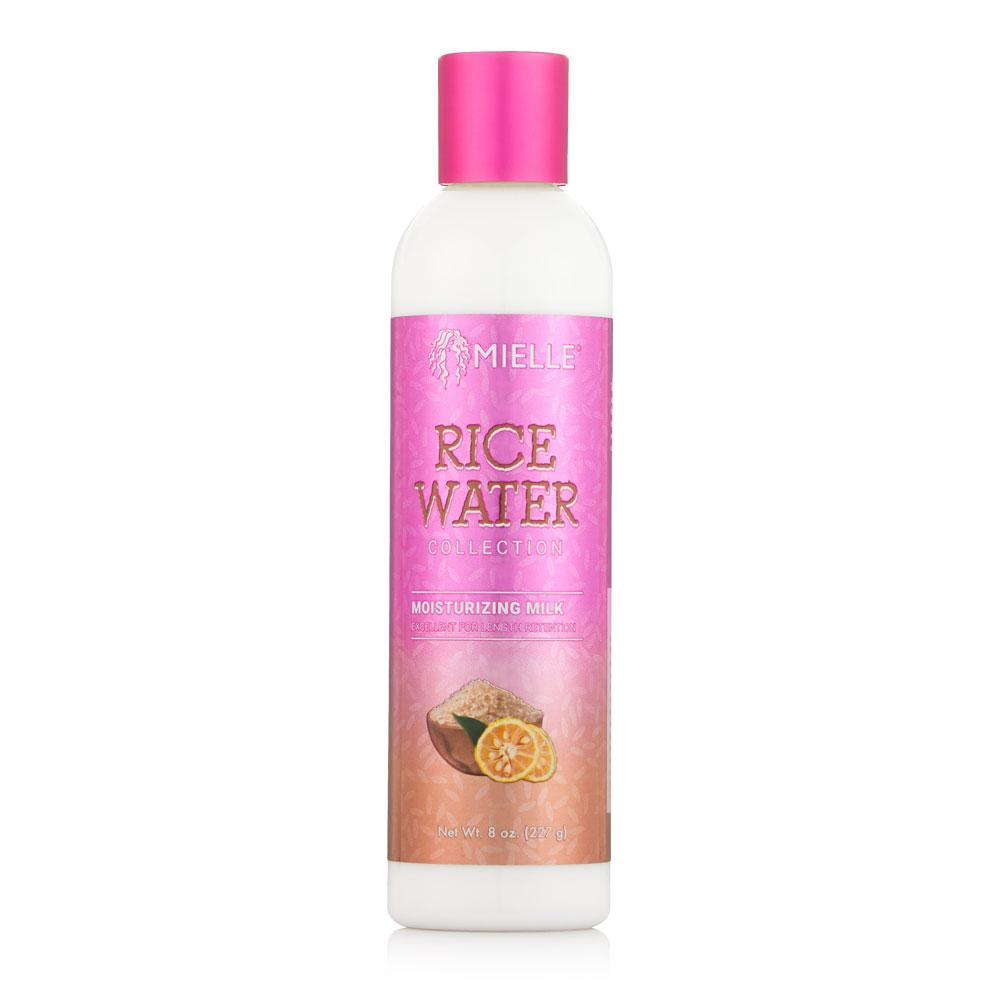 Mielle Organics Rice Water Moisturizing Milk