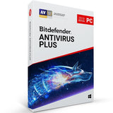 Bitdefender Antivirus Plus 5 PC / 3 Year