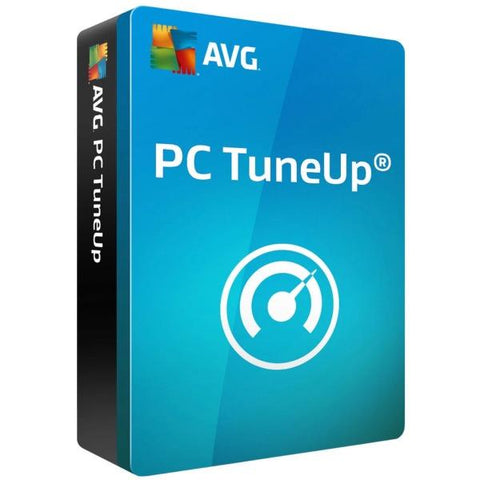 AVG Tune Up Unlimited Devices / 1 Year