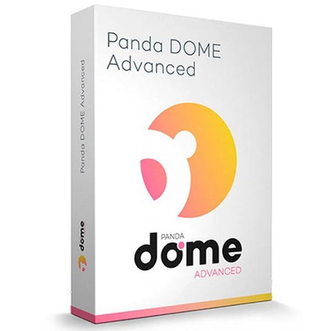 Panda Dome Advanced Unlimited Device / 1 Year