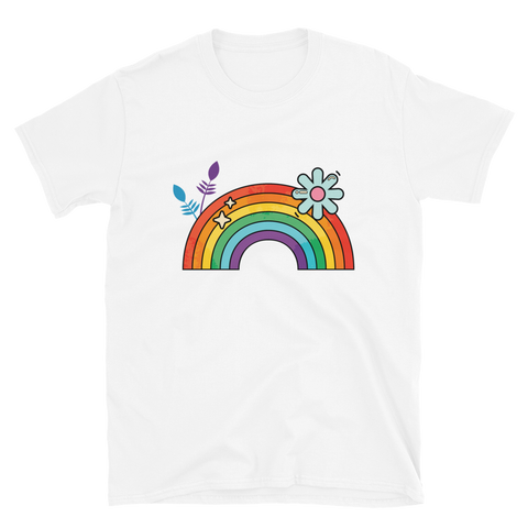 PLAYERA ARCOIRIS