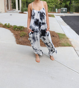 The Super Chill Jumpsuit