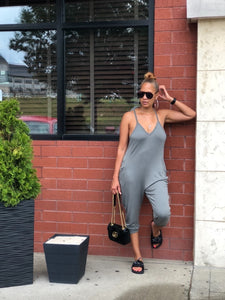 On A Mission Jumpsuit