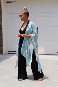 On The Fringe Duster