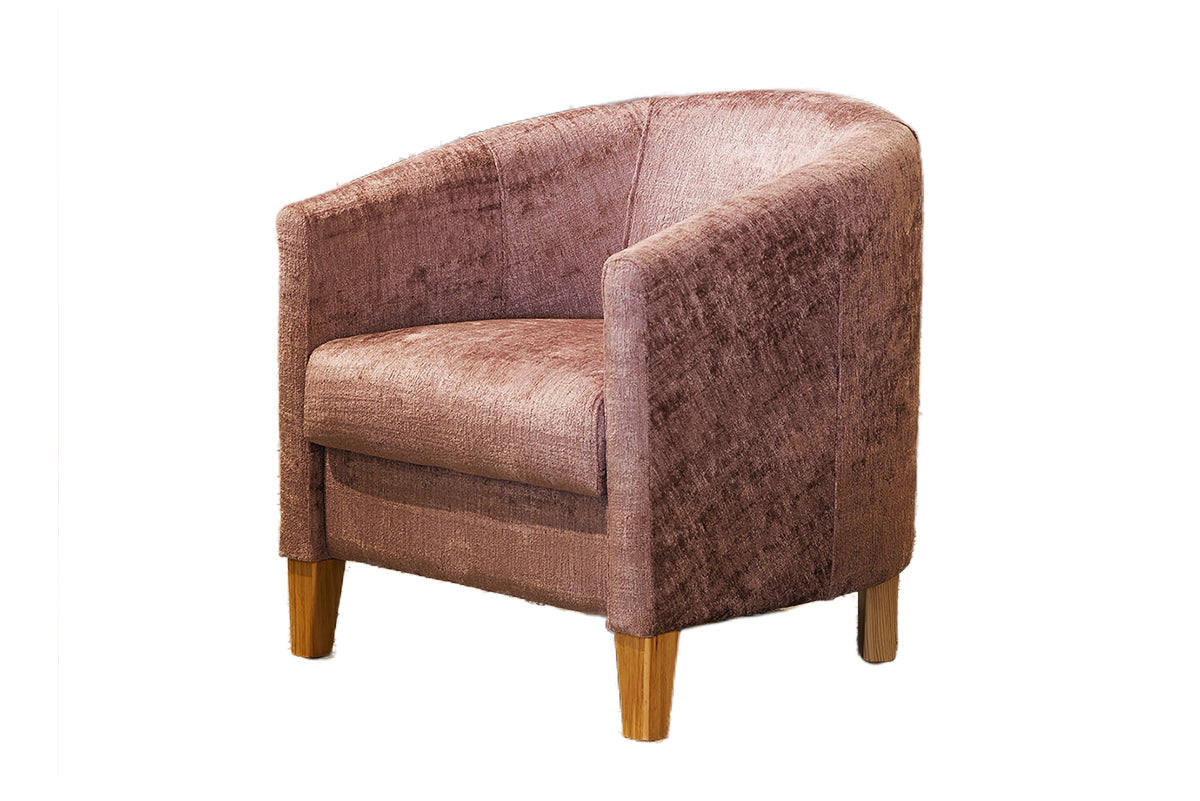 Lounge Chairs Perth Upholstered Fabric, Leather Super Comfy