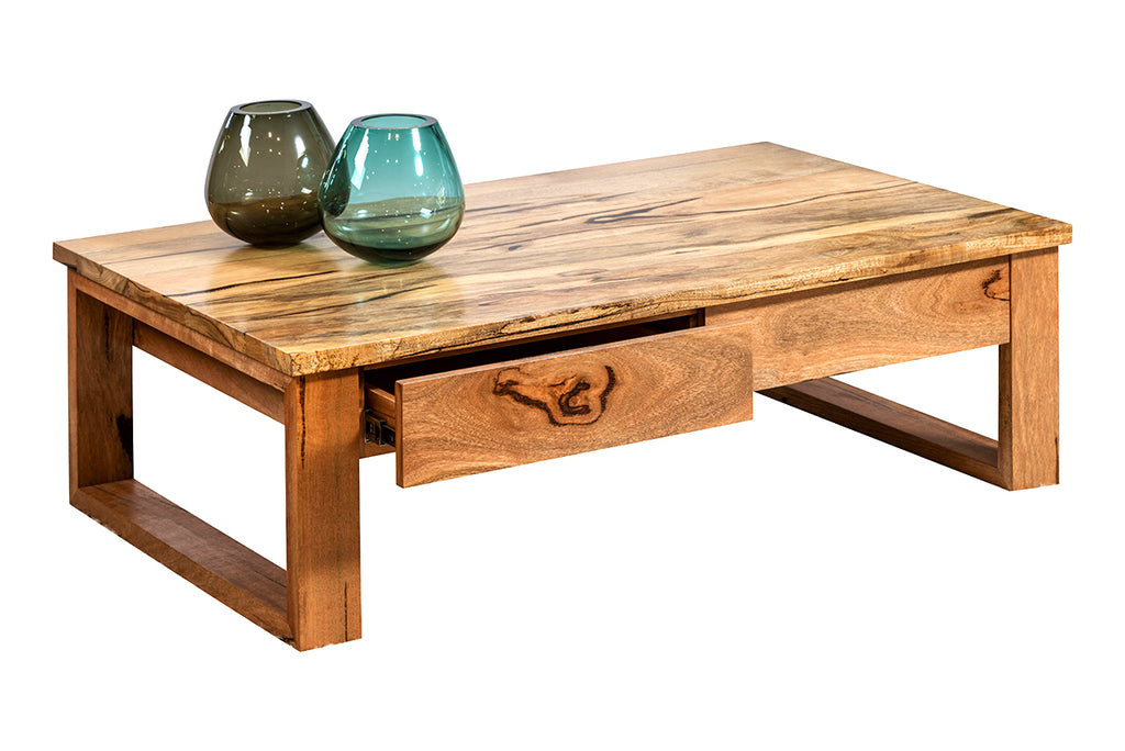 Bespoke Solid Timber Wood Coffee Tables Local Australian Hardwoods Jarrah Marri Ash Oak Perth WA