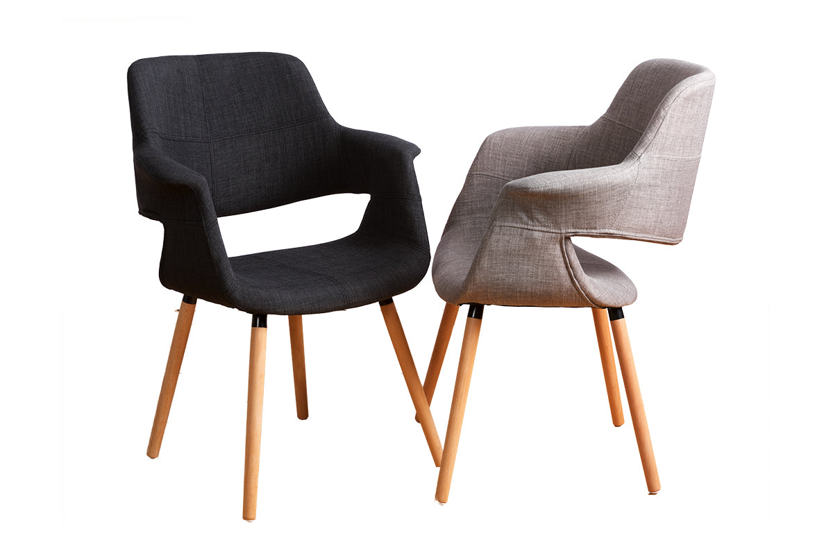 Dining Chairs Perth   Timber, Metal, Leather, Upholstered ...