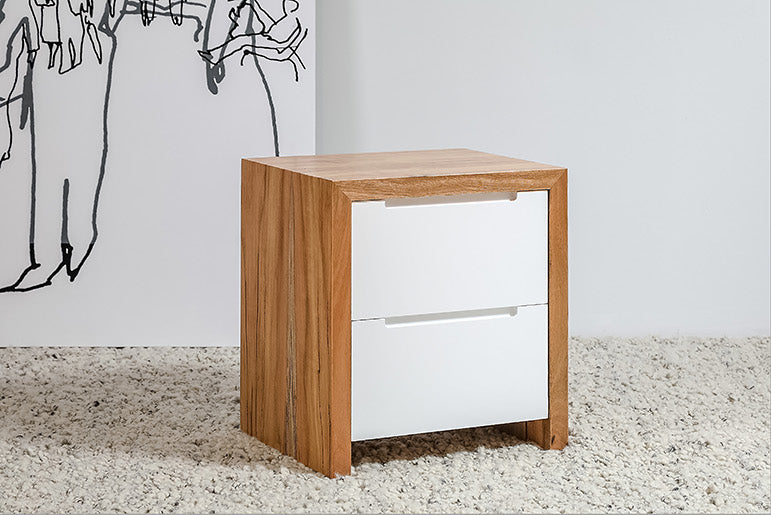 Coastal Collection - Dresser and Bedsides