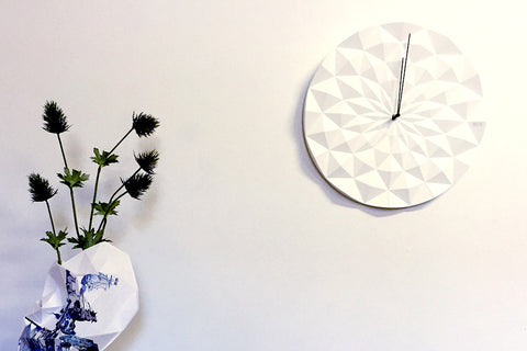 Modern Contemporary Karlsson Wall Clocks Bespoke Perth WA