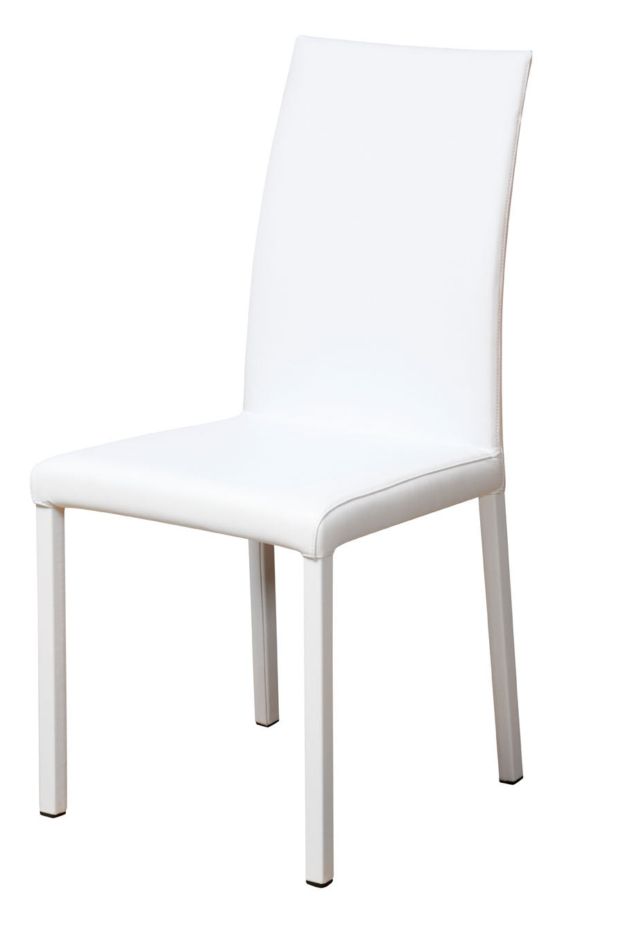 dining chair perth wa. fully upholstered white leather dining chairs with steel base perth, wa chair perth wa r