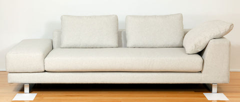 Colbatch Chaise Sofa - WAS $2995 Now $2495